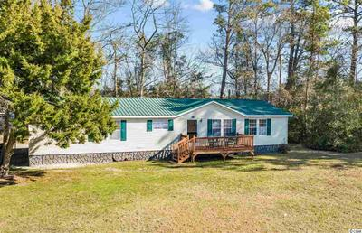 4744 Pauley Swamp Rd, Conway, SC 29527