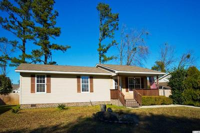 787 University Forest Cir, Conway, SC 29526
