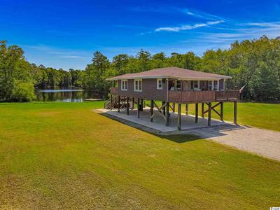 820 Rowe Pond Rd, Conway, SC 29526