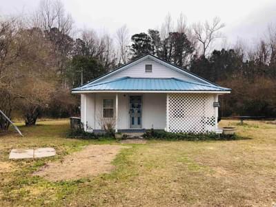 4701 Long Branch Swamp Rd, Green Sea, SC 29545