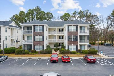 1306 River Oaks Dr #3H, Myrtle Beach, SC 29579