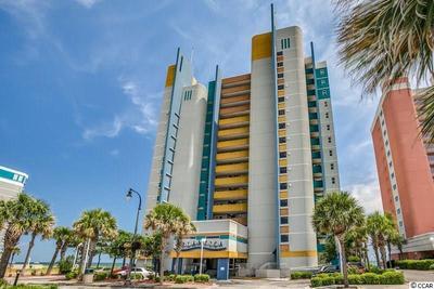 1700 N Ocean Blvd #957, Myrtle Beach, SC 29577 MLS #2025002