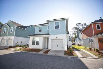 4732 Seclusion Ln, Myrtle Beach, SC 29577 MLS #2025012