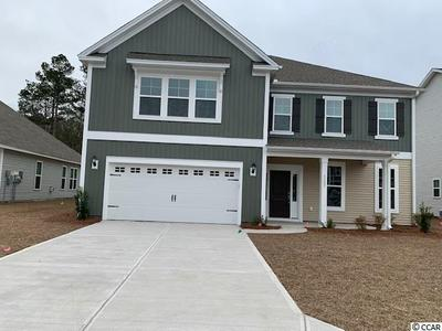 5207 Country Pine Dr, Myrtle Beach, SC 29579