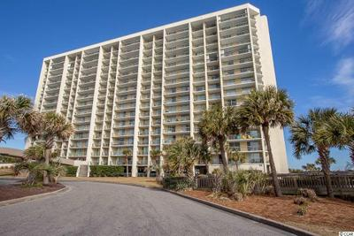 9820 Queensway Blvd #708, Myrtle Beach, SC 29572