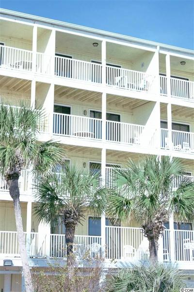 3217 S Ocean Blvd #407, North Myrtle Beach, SC 29582