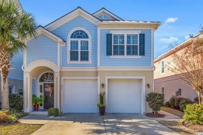 411 7th Ave S, North Myrtle Beach, SC 29582
