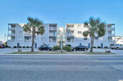5709 N Ocean Blvd #303, North Myrtle Beach, SC 29582