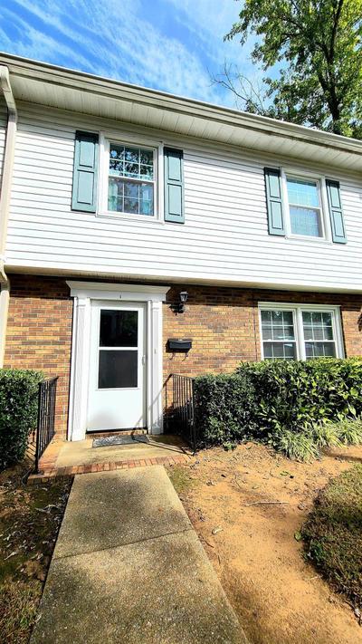 1436 Dover Rd #G, Spartanburg, SC 29301