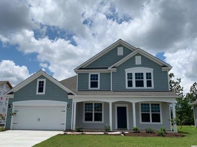 1020 Selma Loop, Surfside Beach, SC 29575
