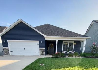1146 Eagles Bluff Dr, Clarksville, TN 37040