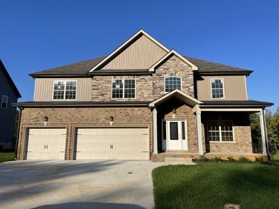 1254 Highgrove Ln, Clarksville, TN 37043