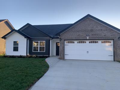 136 Iris Ct, Clarksville, TN 37042