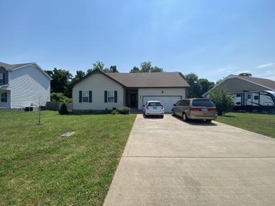 1411 Jenny Ln, Clarksville, TN 37042