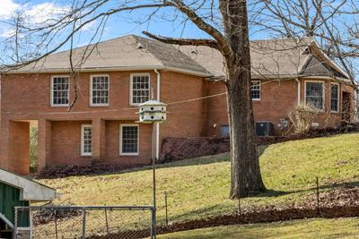 1706 Powell Rd, Clarksville, TN 37043