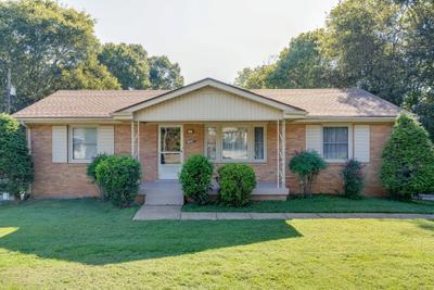 2380 Old Ashland City Rd, Clarksville, TN 37043