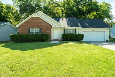 2736 N Whitfield Rd, Clarksville, TN 37040