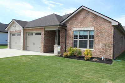 324 Lowline Dr, Clarksville, TN 37043