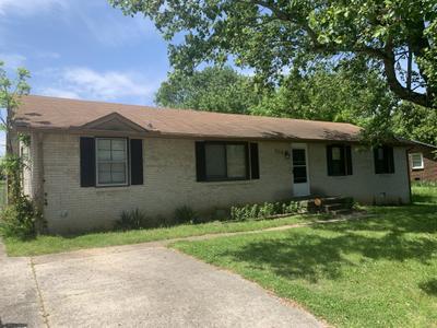 514 Nashboro Rd, Clarksville, TN 37042