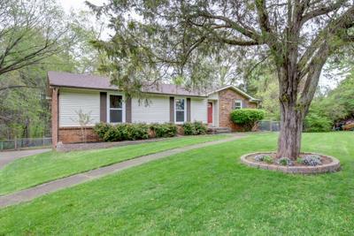 643 Bunker Hill Rd, Clarksville, TN 37042