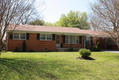 612 Woodcrest St, Lewisburg, TN 37091