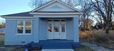 1291 Snowden Ave, Memphis, TN 38107