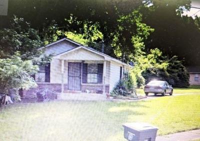 1602 Winston Dr, Memphis, TN 38127