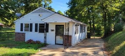 1698 Rayner St, Memphis, TN 38106