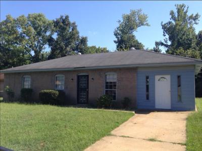 2333 Cliffdale Cv, Memphis, TN 38127