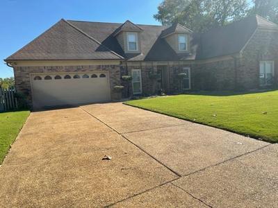 4280 Willow Pond Cv, Memphis, TN 38125