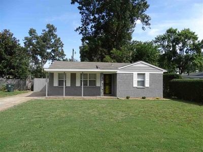 4342 Aloha Ave, Memphis, TN 38118