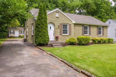 1301 Allen Ave, Murfreesboro, TN 37129
