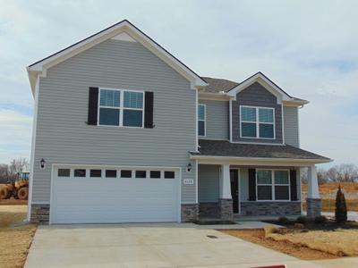 2222 Oak Dr, Murfreesboro, TN 37128
