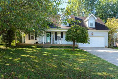 2451 Maybrook Ct, Murfreesboro, TN 37128