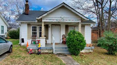 1123 Stockell St, Nashville, TN 37207