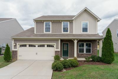 1260 Scarcroft Ln, Nashville, TN 37221