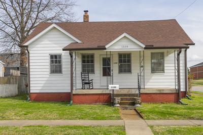 1109 Elliston St, Old Hickory, TN 37138