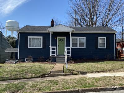 506 Cleves St, Old Hickory, TN 37138