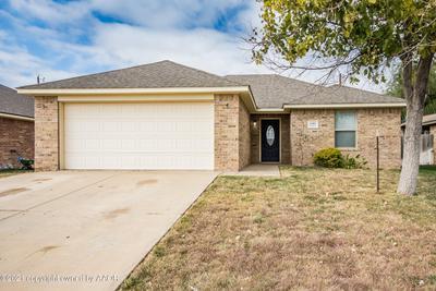 4404 S Roberts St, Amarillo, TX 79118