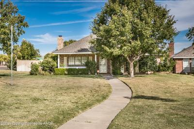 6604 Foothill Dr, Amarillo, TX 79124