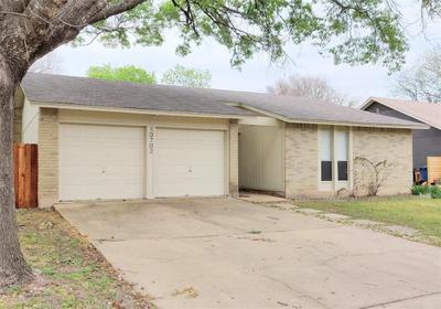 10702 Lambert Cir, Austin, TX 78758
