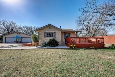 422 Thompson Ln, Austin, TX 78742
