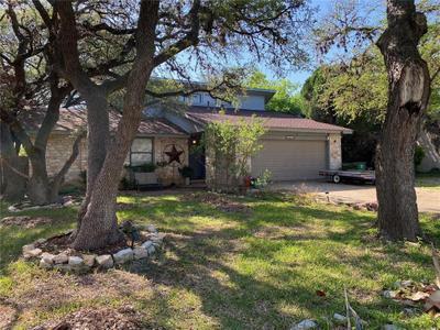 7811 Wykeham Dr, Austin, TX 78749