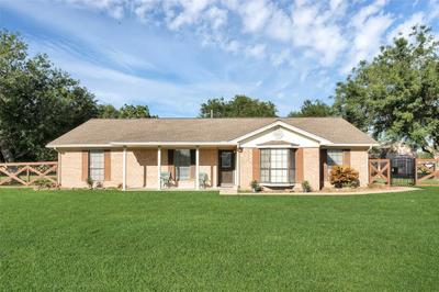 11411 Sunnyside Dr, Baytown, TX 77523