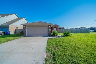 15202 Arnold, Baytown, TX 77523