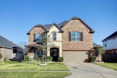 1715 Dominion Heights Ln, Brookshire, TX 77423