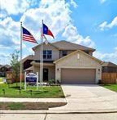 5114 Indian Pine Ln, Brookshire, TX 77423