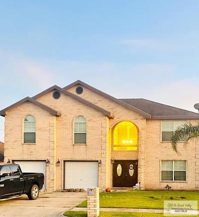 7562 Cedar Ave, Brownsville, TX 78526