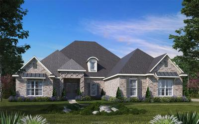 5113 Inverness Dr, Bryan, TX 77802