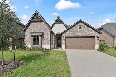 1920 Sherrill Ct, College Station, TX 77845